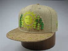 Spirit Guide Hat (Hemp), Hats - Flight Inspired