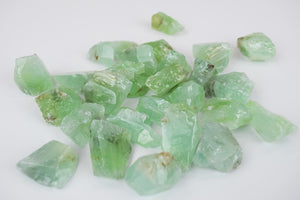 Green Calcite (Per Piece), Gemstones - Flight Inspired