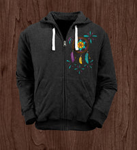 Sacred Geometry Dreamcatcher (ROYGBIV) (Pullovers & Zip Ups) - 3XL, Sale - Flight Inspired