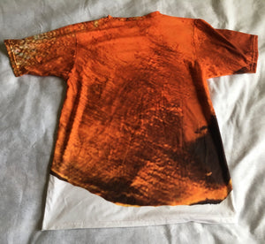 Shatter Slab Shirt (Large, Sample Vintage 2011, Only 1 of 1)