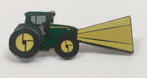 Tractorbeam Pin (Spinner, Vintage 2010)