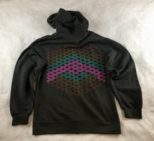 Sacred Flow Hoodie (Zip-Up, Medium, Vintage 2015)