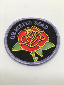 GD Rose Patch Official