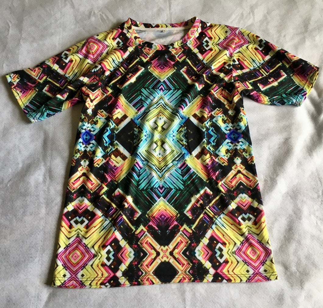 Bismuth Shirt (Large, Sample Vintage 2011, Only 1 of 1)