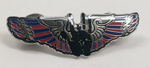 Jerry Wings Pin (Vintage 2012)
