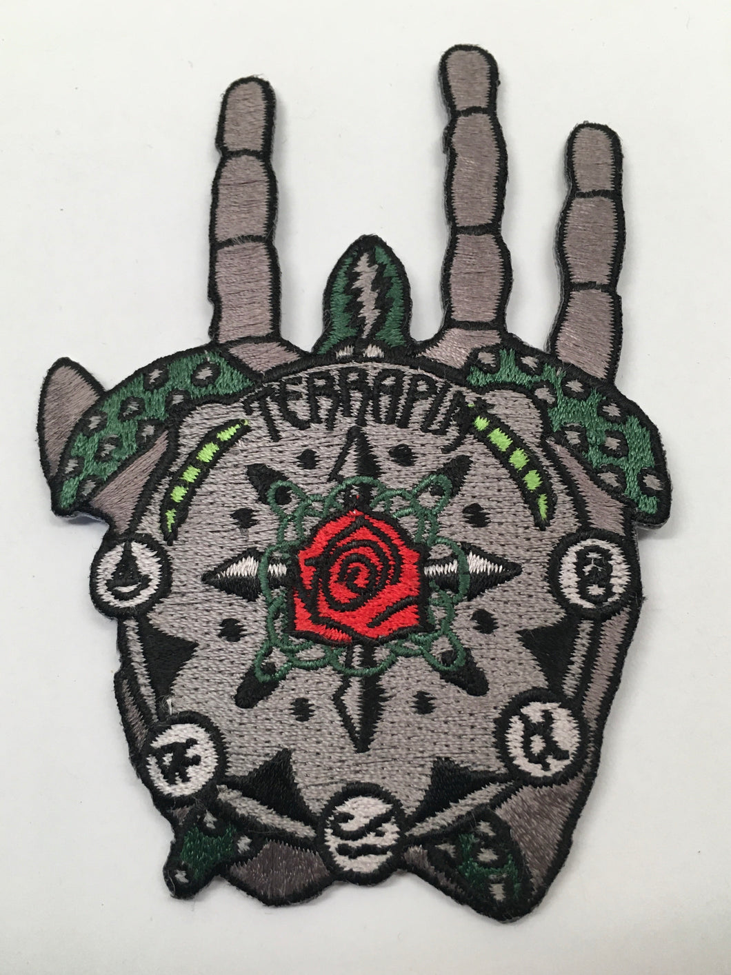 Terrapin Patch (Vintage)