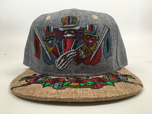 Deal Hat (Size 7 1/8, Vintage 2013)