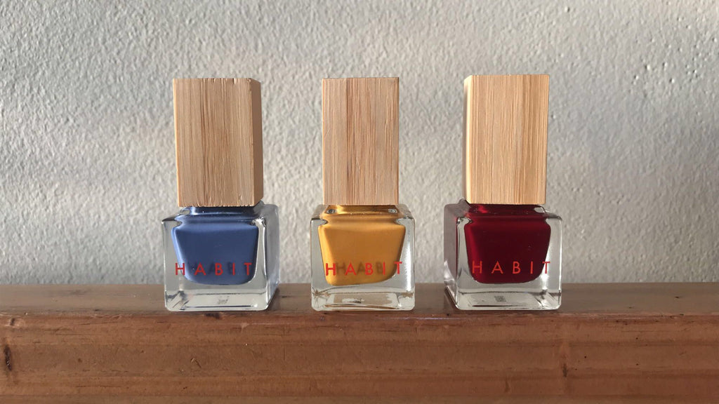 Nail Strengthening Nail Polish