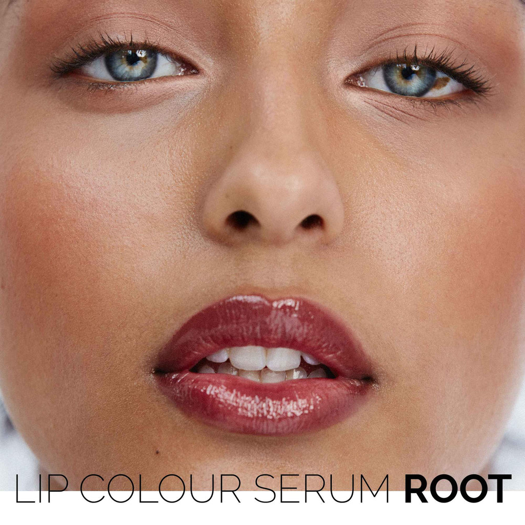 Plumping Lip Color Serum