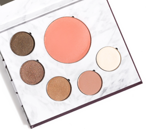 Day and Night Makeup Palettes