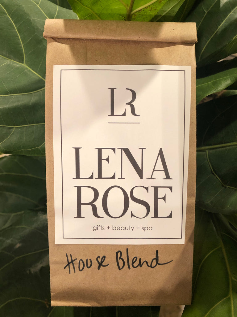 House Blend Beauty Tea