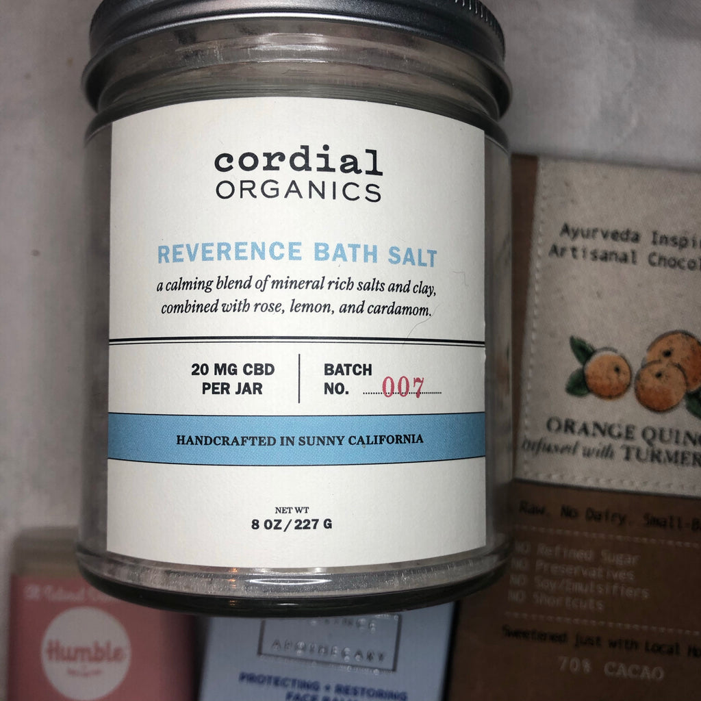 Self-Care Gift Set