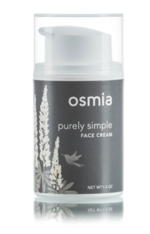 Purely Simple Face Cream