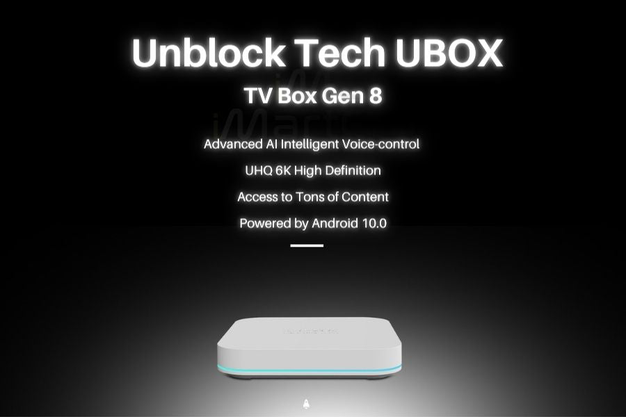 Unblock UBOX GEN8 UBOX MAX TV Box android TV box operating system android 10 using TV Box Smart TV applications APP Apps TV apps cost effective