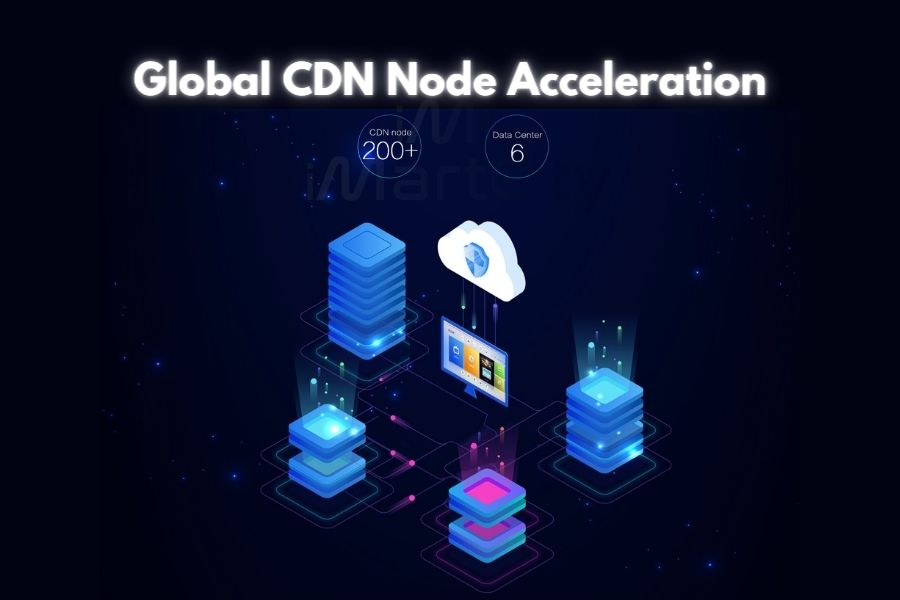 Unblock-Ubox8-Super-TVbox_Global CDN Node Acceleration