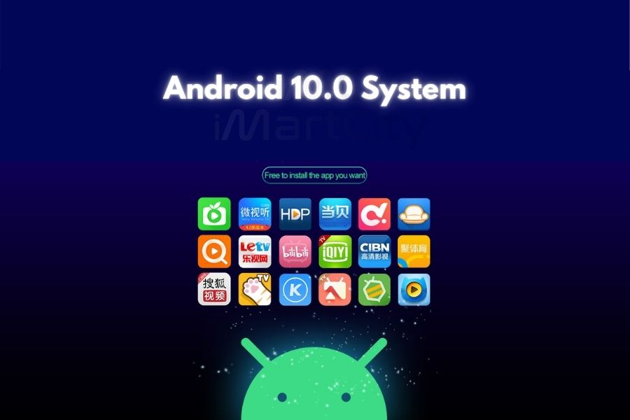Unblock-Ubox8-Super-TVbox_android10.0