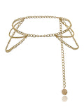 Charmystery Etro Sexy Tide Female Body Chain