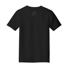 Load image into Gallery viewer, Youth Star Tee - Black
