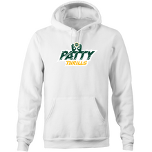 Load image into Gallery viewer, Patty Thrills Goggles Pocket Hoodie