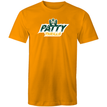 Load image into Gallery viewer, Patty Thrills Goggles Tee