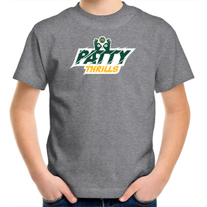 Patty Thrills Goggles Kids Tee