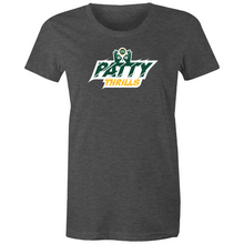 Load image into Gallery viewer, Patty Thrills Goggles Women's Tee