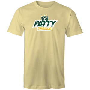 Patty Thrills Goggles Tee