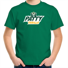 Load image into Gallery viewer, Patty Thrills Goggles Kids Tee