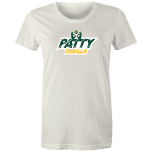 Patty Thrills Goggles Women's Tee