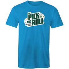 Load image into Gallery viewer, The Pick and Roll Modern Tee