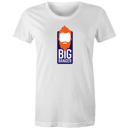 Big Banger Suns Women's Tee