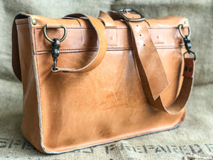 The Journeyman Briefcase