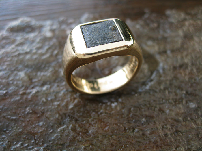 ian mount everest family ring