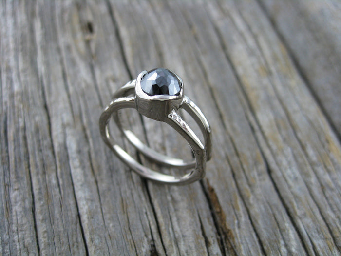 patricia engagement ring
