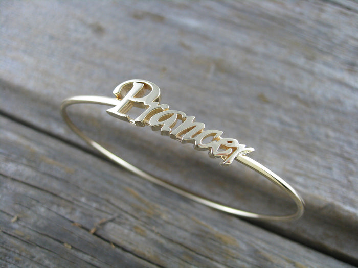 prancer bangle