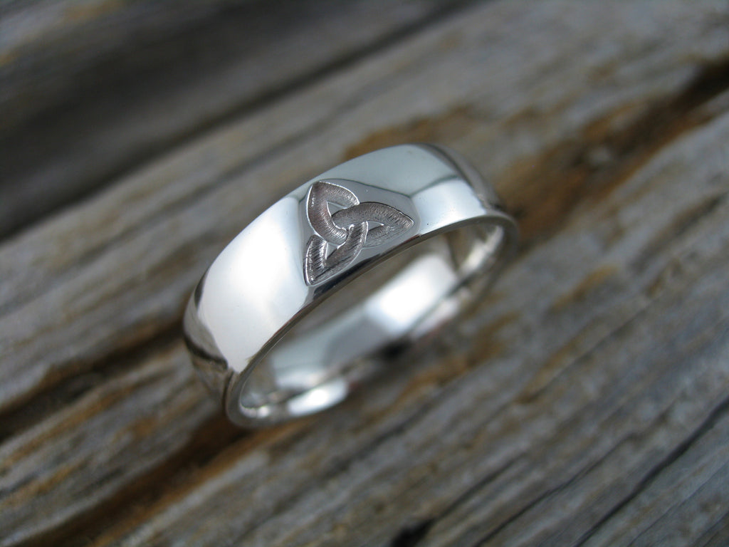 maya wedding bands