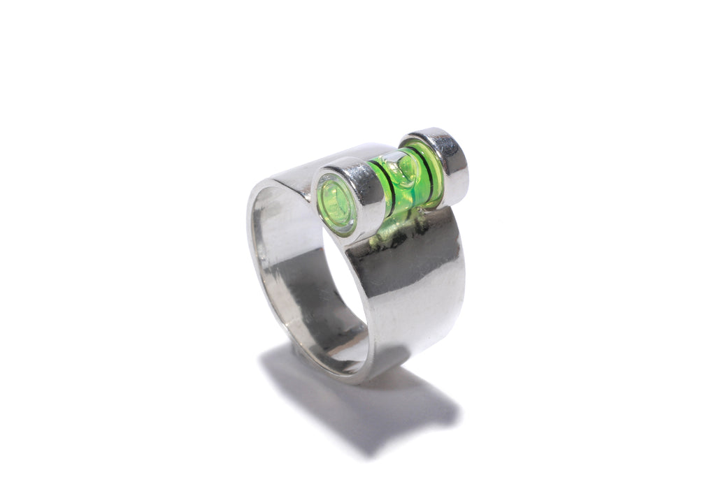 new level ring