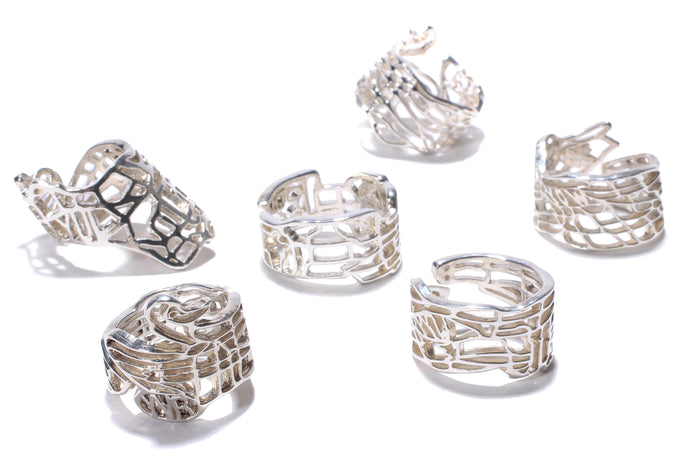 city map rings