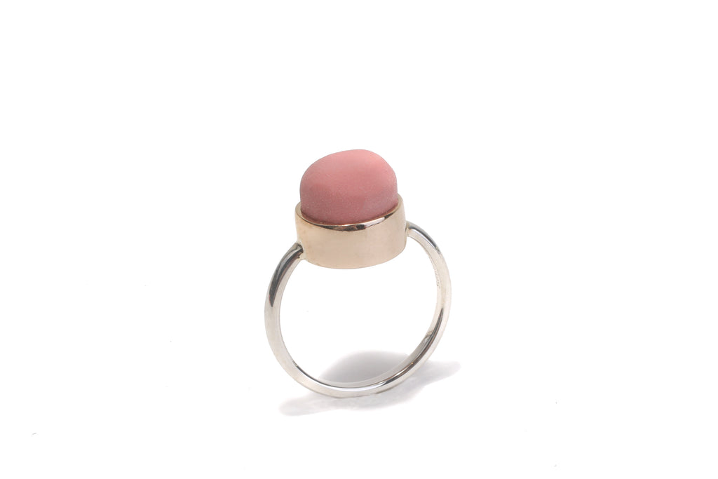 Eraser Ring by BOOG