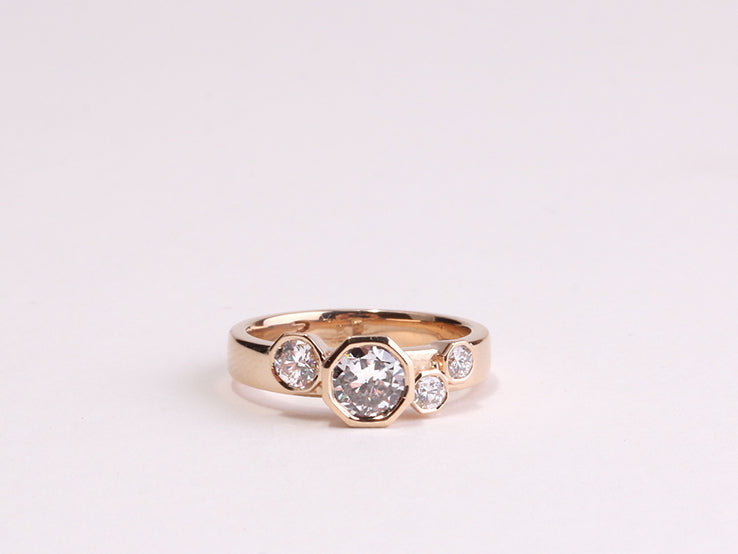 Milly Engagement Ring