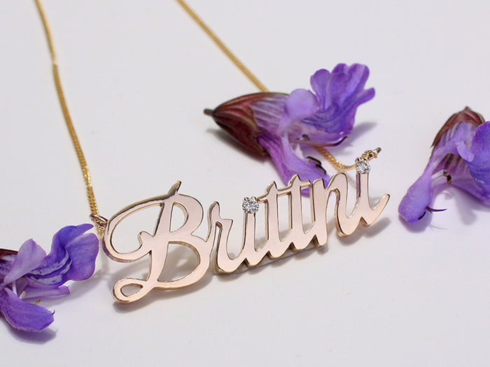 Brittni Necklace