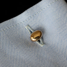 Load image into Gallery viewer, Bird Skull Cuff Links