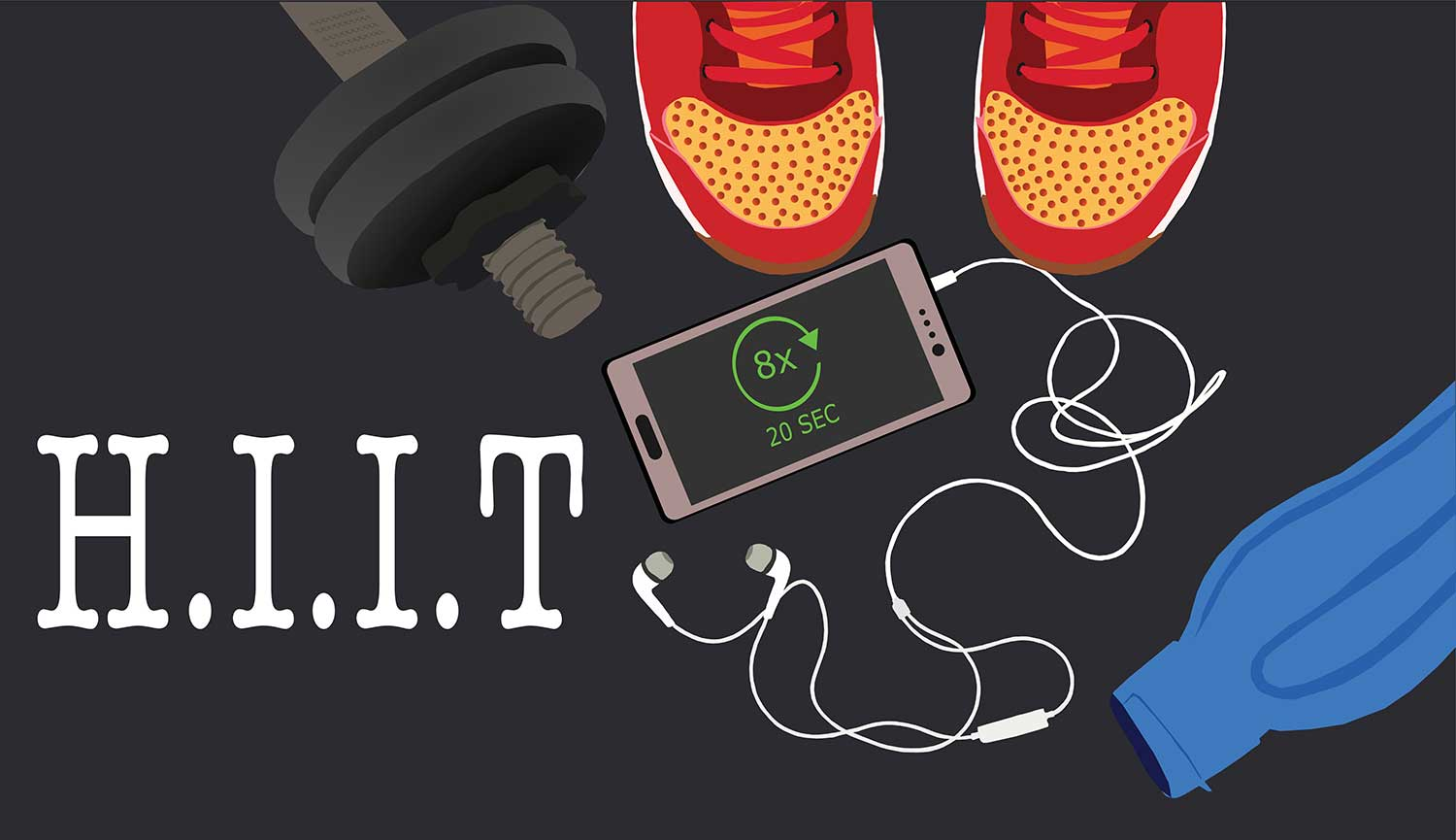 What is High Intensity Interval Training