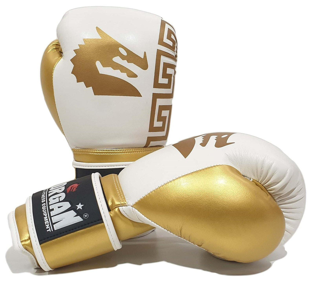 Morgan Sparta Boxing Gloves (12-16 Oz)