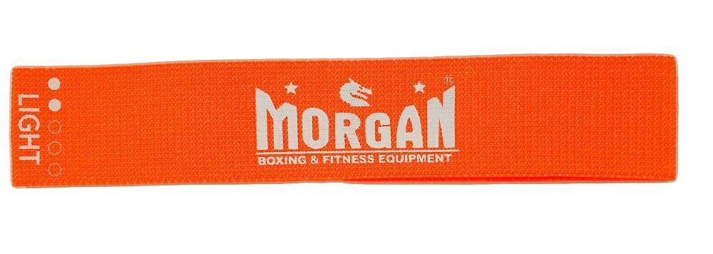 Morgan Micro Knitted Glute Resistance Bands