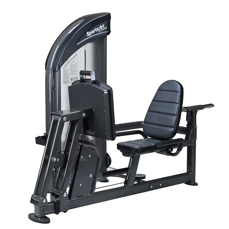 SportsArt Dual Function DF201 Leg Press/Calf Raise