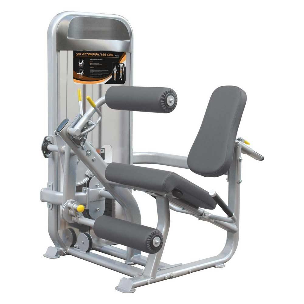 Healthstream Studio Dual Pin-Loaded Leg Extension Hamstring Curls PL9019