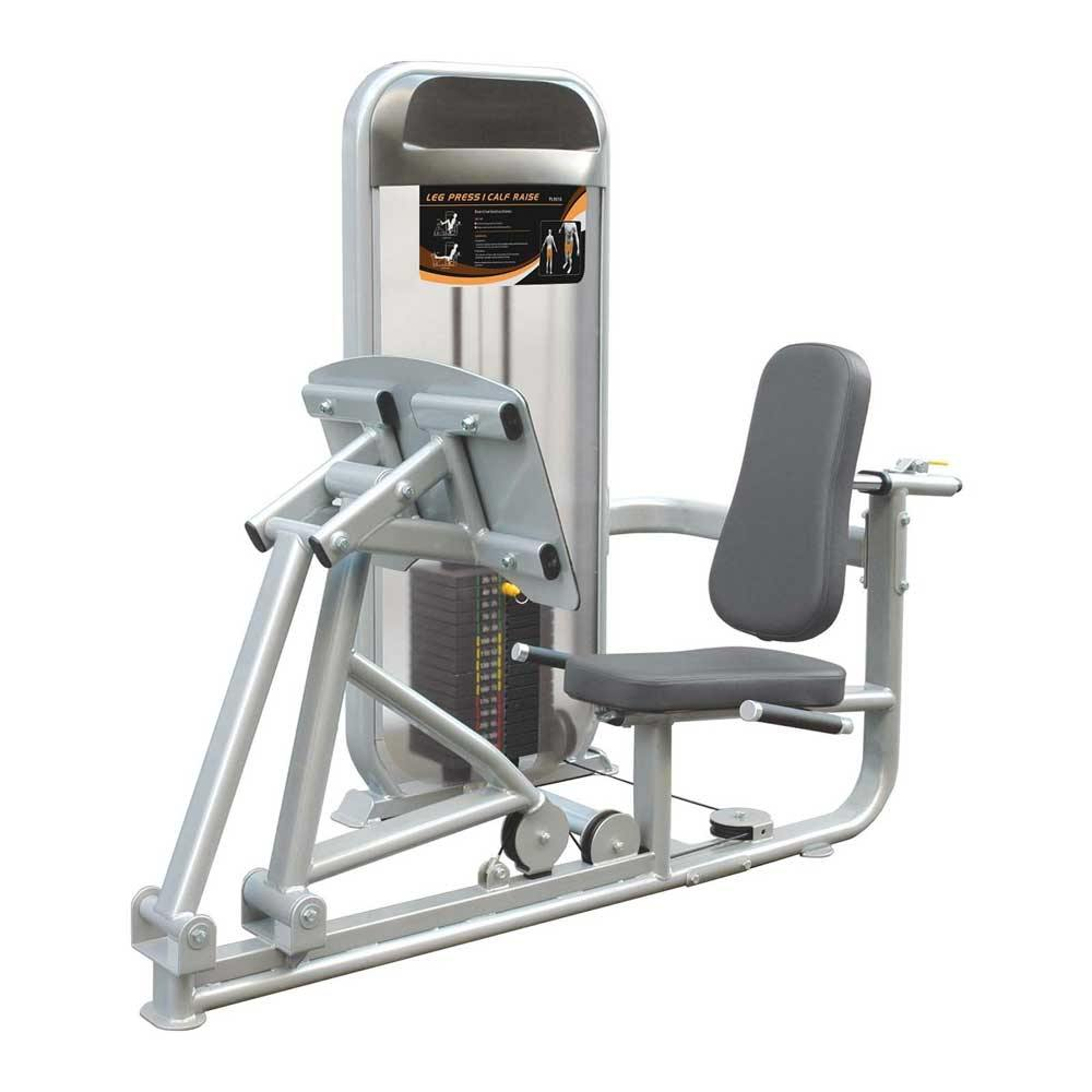 Healthstream Studio Dual Pin-Loaded Leg Press Calf Raise PL9010