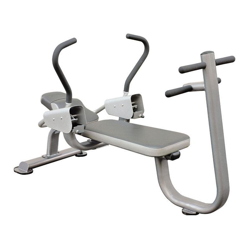 Healthstream Ultimate Commercial Series IT7003 Ab Bench