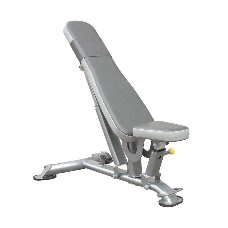Healthstream Ultimate Commercial Strength IT7011 Adjustable Bench